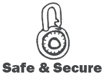 Safe-&Secure-icon
