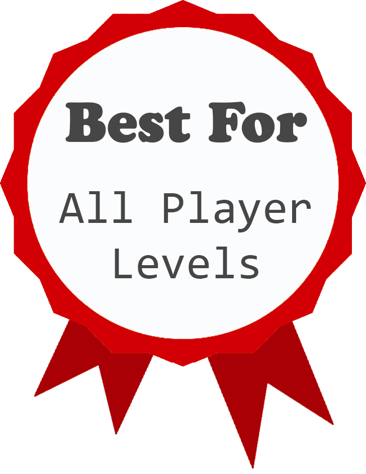 Best-for-All-Player-levels