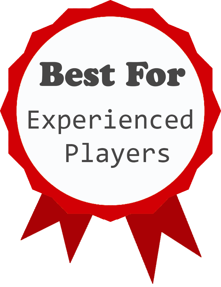 blackjack-Best-for-Experienced-players