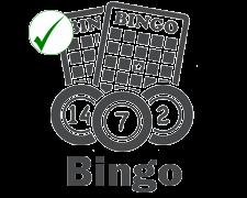 Jacpotcity Review-Bingo-Icon-Tick