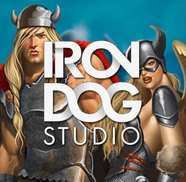 Iron-dog-Slots-Games