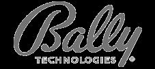 Bally-logo