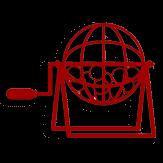 Bingo-cage-icon