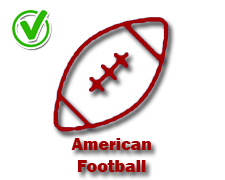 American-Football-yes-icon