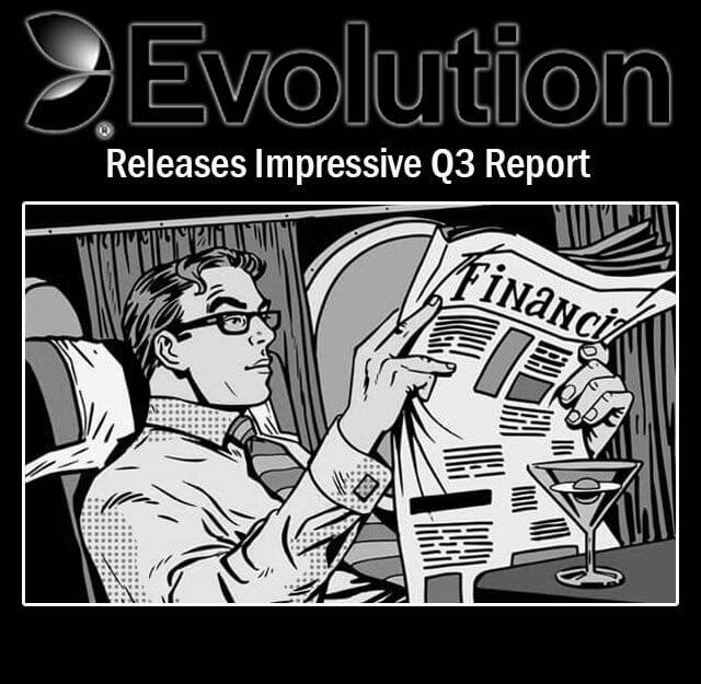 News-Evolution-Impressive-Q3-Report