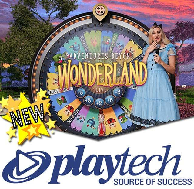 Playtech-Adventures-Beyond-Wonderland-Featured-image