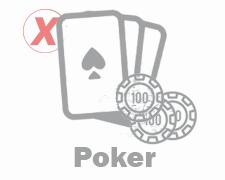 Poker-Icon-X