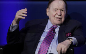 sheldon-adelson-for-Top 5 Land Based Casino Owners article