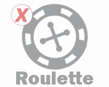 Roulette-Icon-X