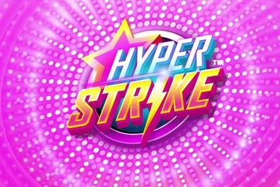 Hyper-Strike-slot-logo