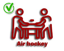 Air-hockey-Yes-icon