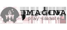 Imagina-Gaming-Logo