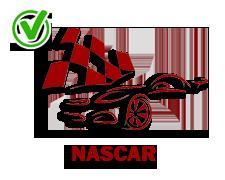 NASCAR-Yes-icon