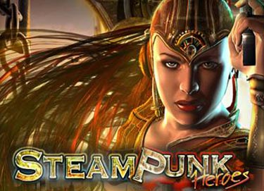 Other-games-Steam-Punk-Heroes