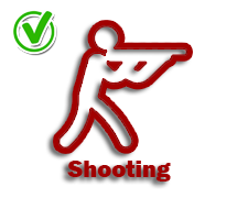 Shooting-yes-icon