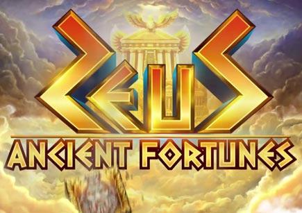 Ancient-Fortunes-Zeus-Logo