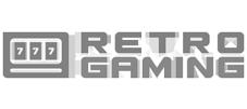 RetroGaming-Logo